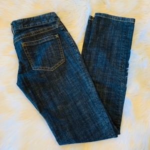 Nwot freepeople straight jeans